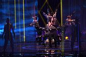 bilbao spain hailee steinfeld performs stage