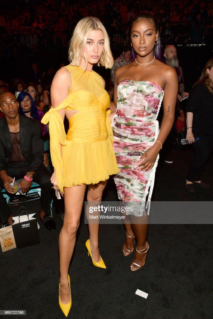2018 Billboard Music Awards - Show : ニュース写真