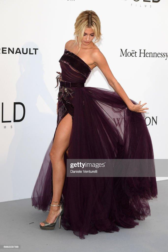 amfAR Gala Cannes 2017 - Arrivals : Fotografía de noticias