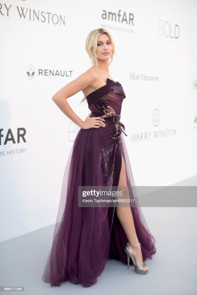 amfAR Gala Cannes 2017 - Arrivals : News Photo