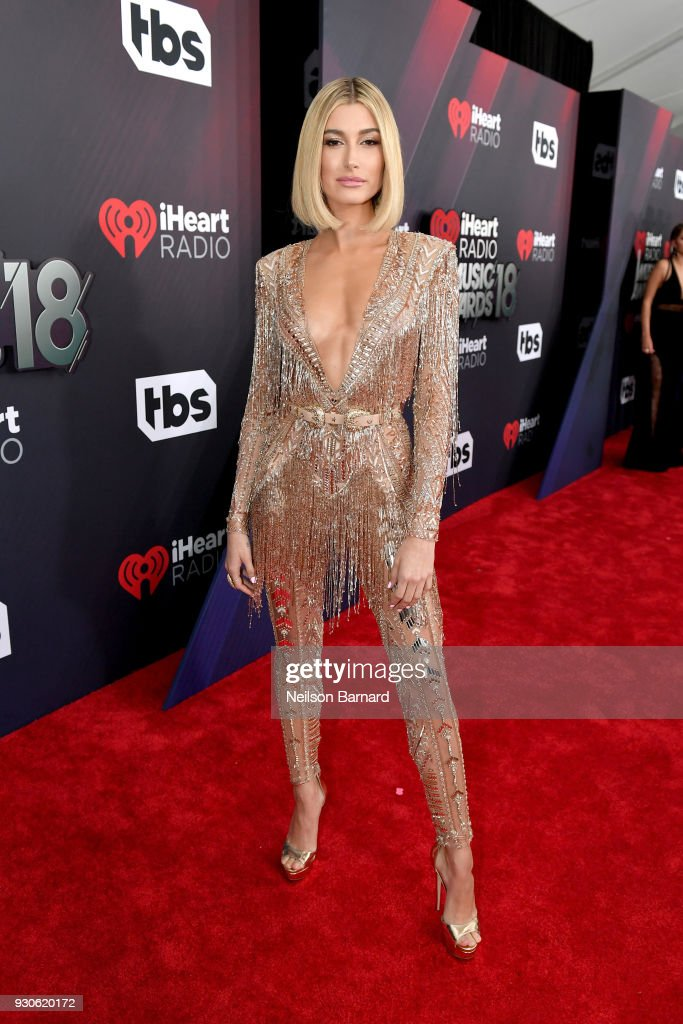 2018 iHeartRadio Music Awards - VIP