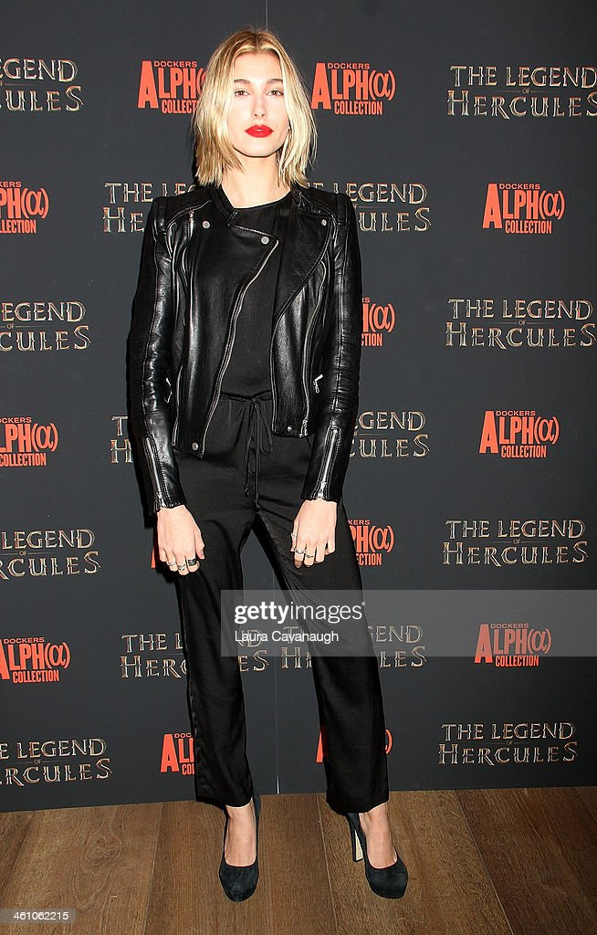 """The Legend Of Hercules"" New York Premiere : News Photo"