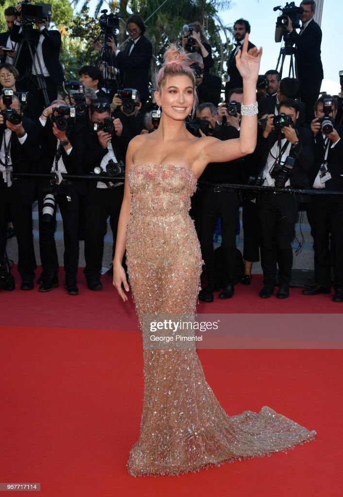 'Girls Of The Sun (Les Filles Du Soleil)' Red Carpet Arrivals - The 71st Annual Cannes Film Festival : ニュース写真