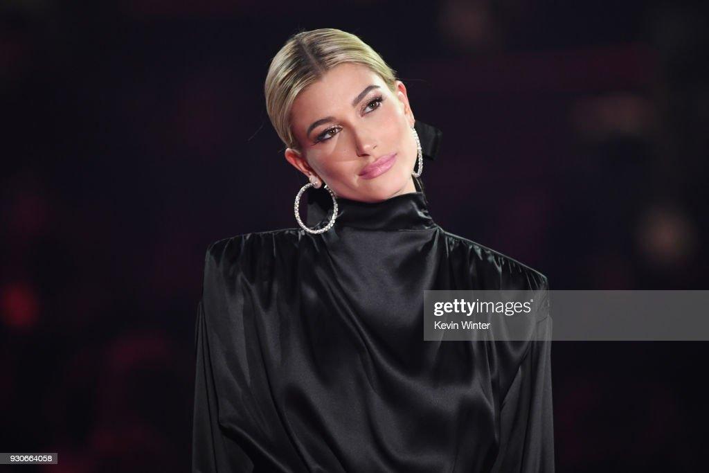 2018 iHeartRadio Music Awards - Show : News Photo