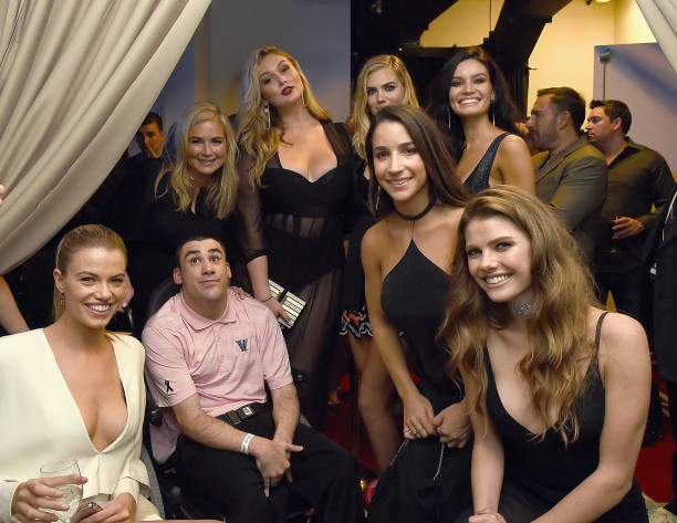 H And H Chevrolet >> Sports Illustrated Swimsuit 2017 NYC Launch Event Photos