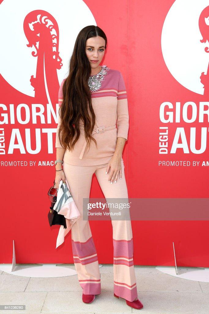 Miu Miu Women's Tales Photocall - 74th Venice Film Festival : News Photo