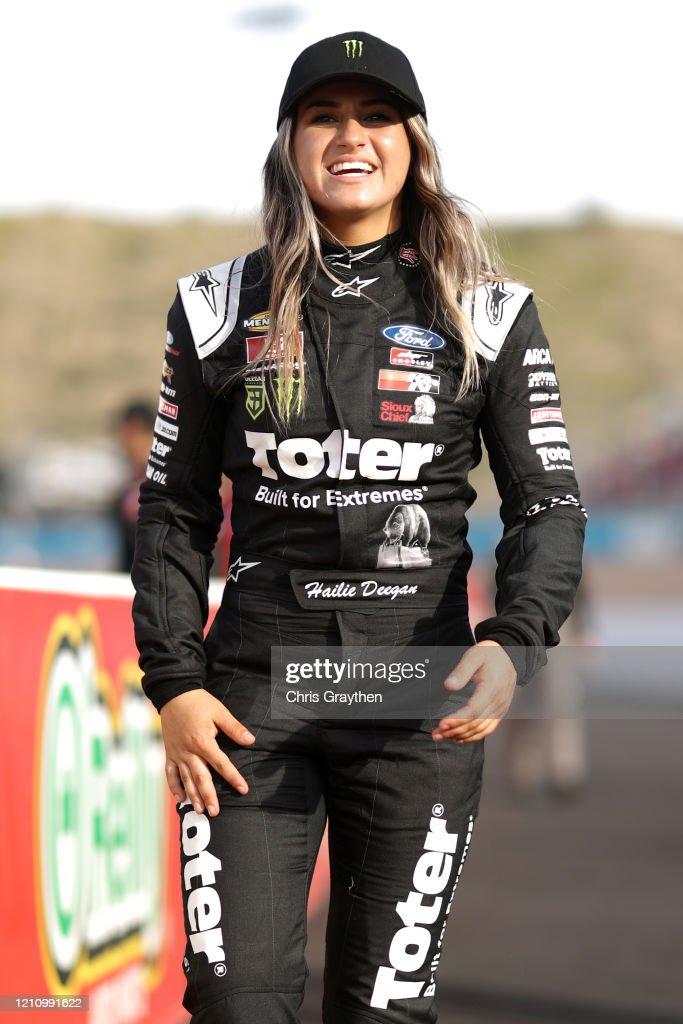 Phoenix Raceway - Day 1 : Nieuwsfoto's
