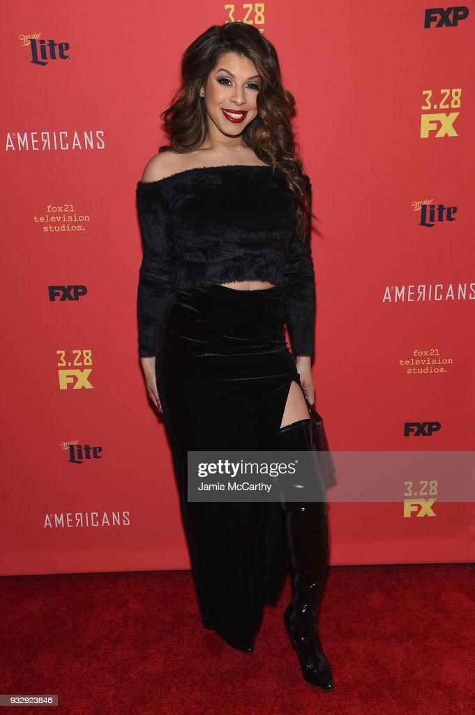 """The Americans"" Season 6 Premiere"