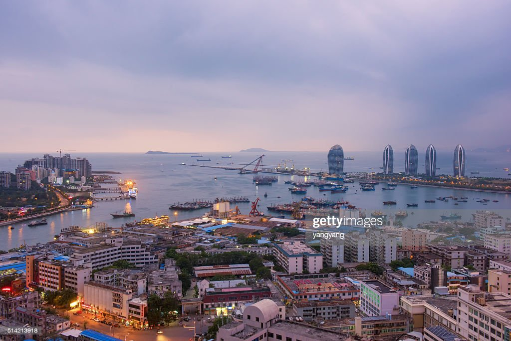 Hainan : Stock Photo