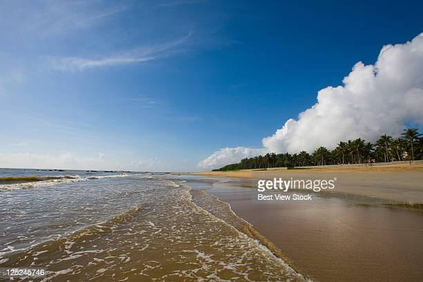 hainan,boao,yudaiwan - boao economic forum stock pictures, royalty-free photos & images