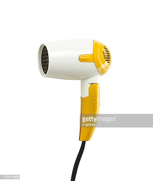 Hair Dryer+Clipping Path