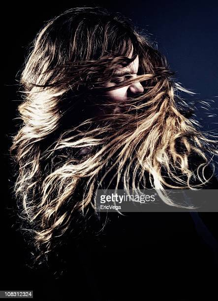 Les cheveux