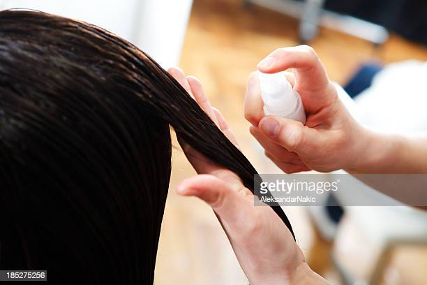 Haar-salon-Behandlungen