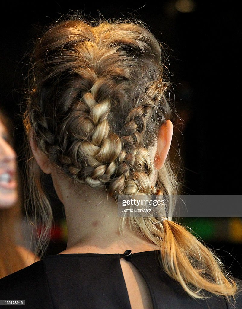tresemme hair styles for hair tresemme event ss 15 getty images 4657