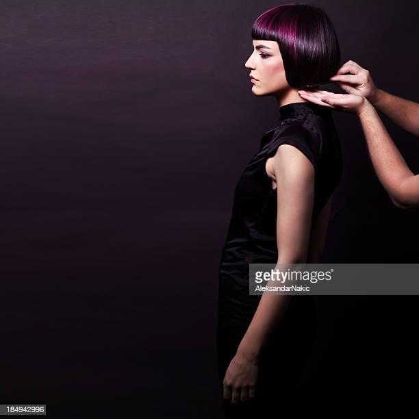 Haar-Stylisten