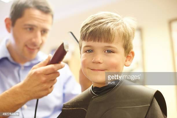 haircut - sturti stock pictures, royalty-free photos & images