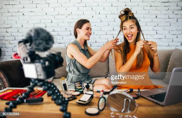Hairdo vlog