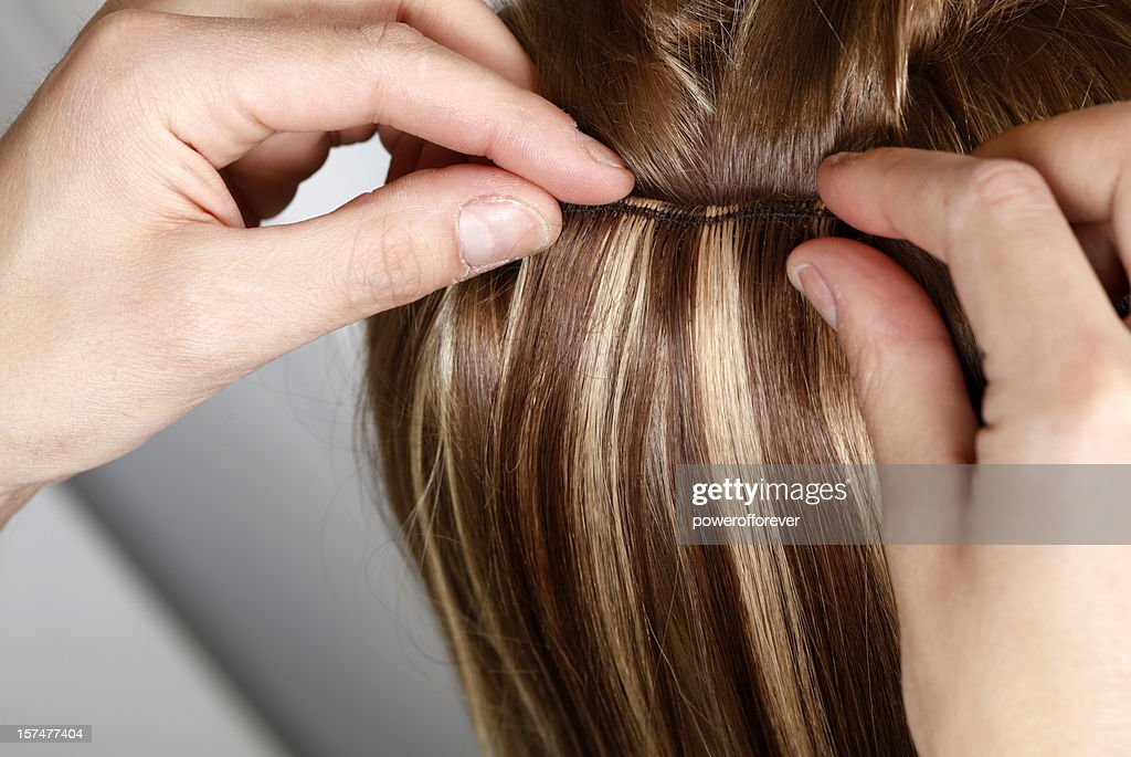 Braids and extensions hair salon