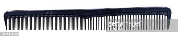 Hairstylist Comb (path)
