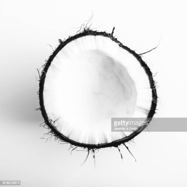 Hairy Coconut