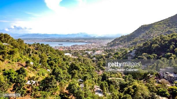haiti, cap haitien - paisajes de haiti fotografías e imágenes de stock