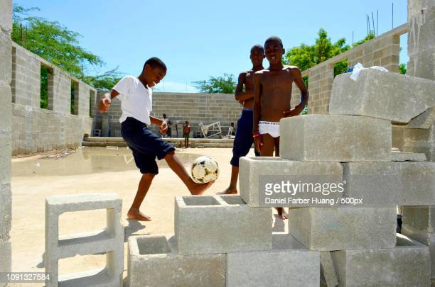 haiti recovery - haiti recovery stock pictures, royalty-free photos & images
