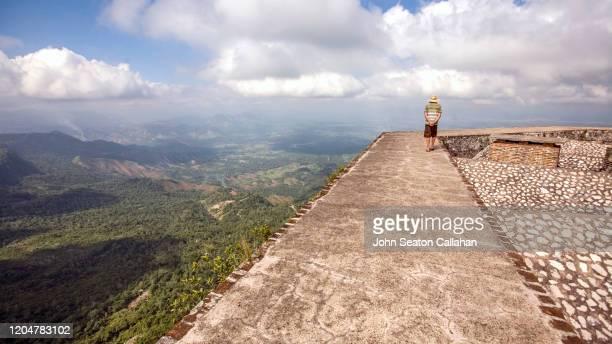 haiti, the citadelle laferrière - paisajes de haiti fotografías e imágenes de stock