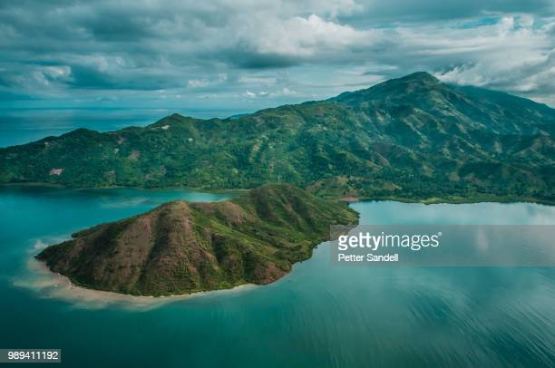 haitian landscapes 1 - haiti stock pictures, royalty-free photos & images