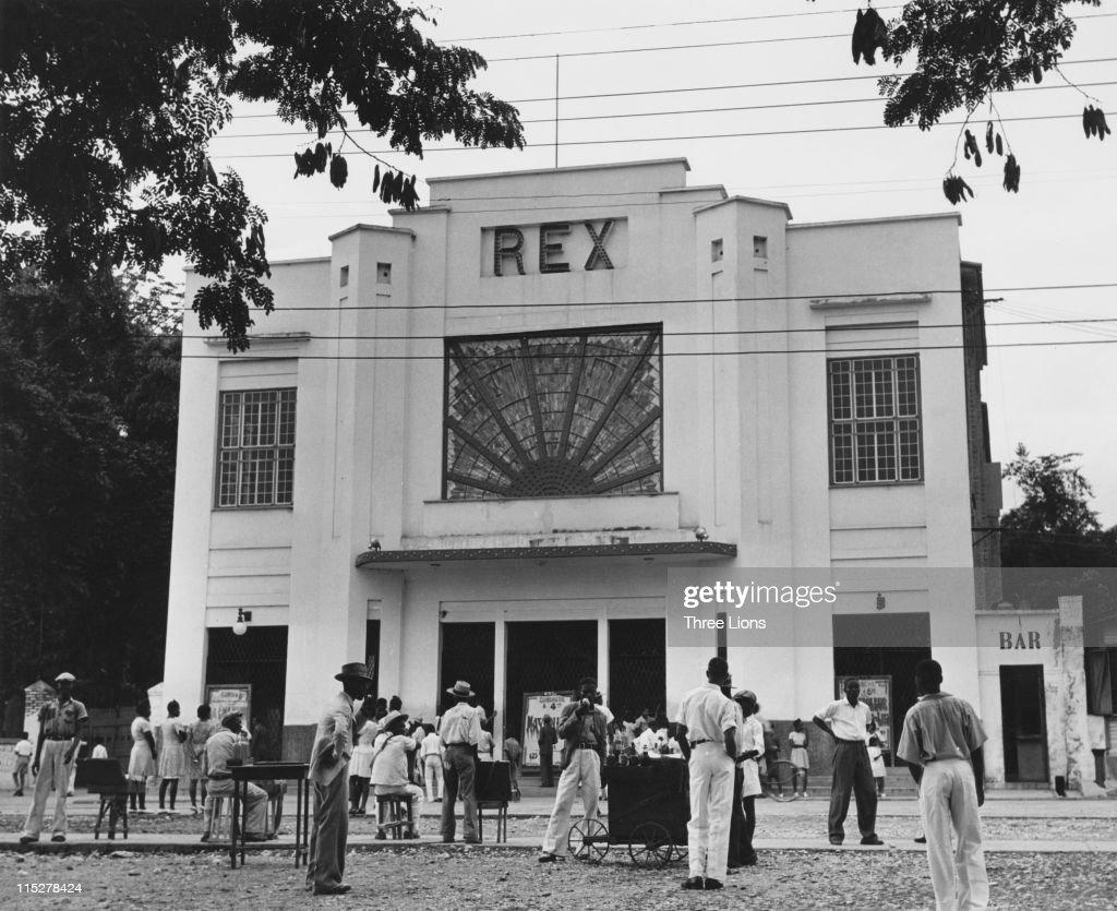Image result for haiti cinema