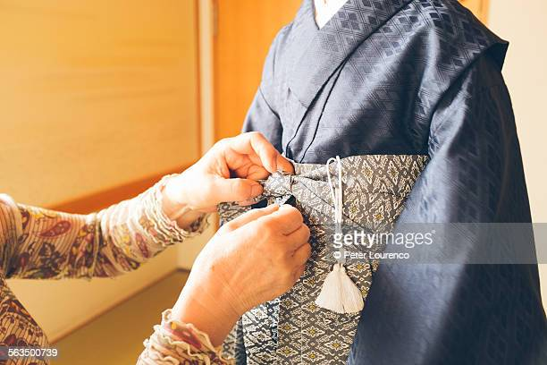 hakama - peter lourenco stock pictures, royalty-free photos & images