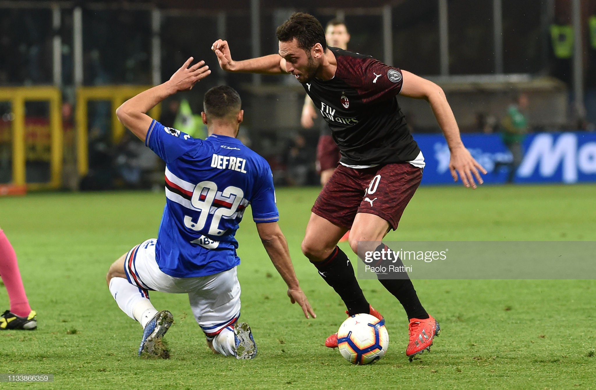 AC Milan v Sampdoria preview, prediction and odds
