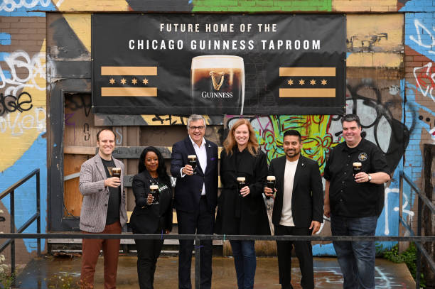 IL: Guinness Announces Chicago Taproom