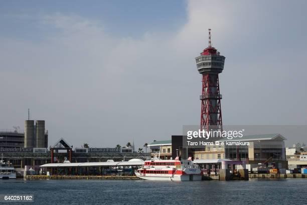 Hakata port
