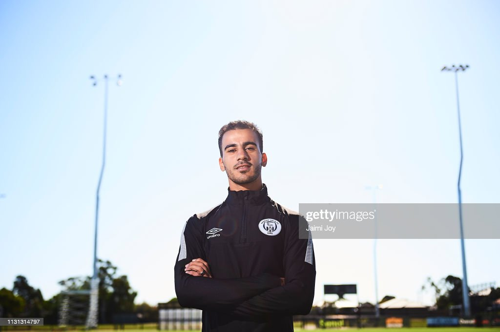 AUS: Footballer Hakeem al-Araibi Returns To Australian Football Club
