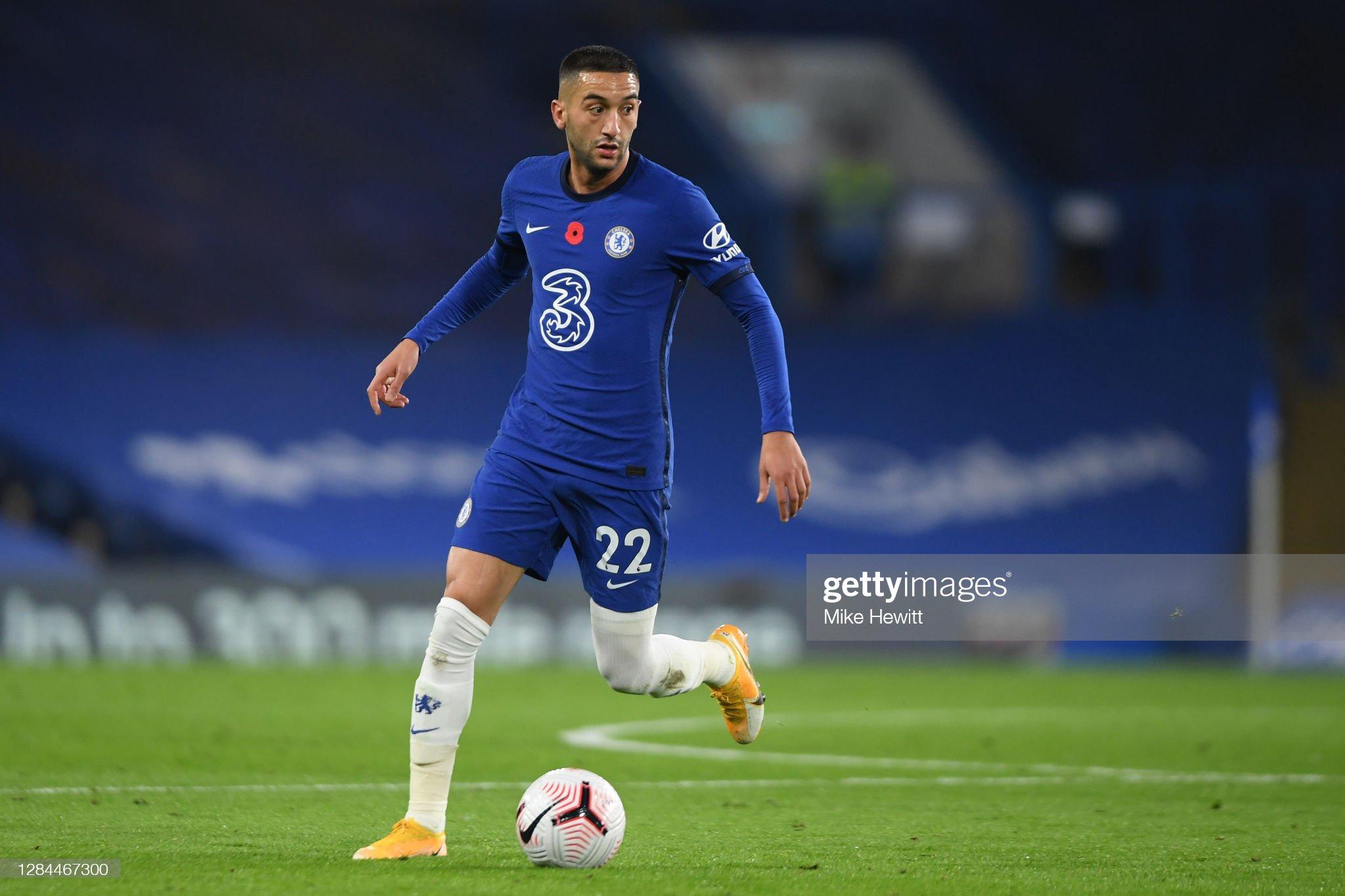 Chelsea v Sheffield United - Premier League : ニュース写真