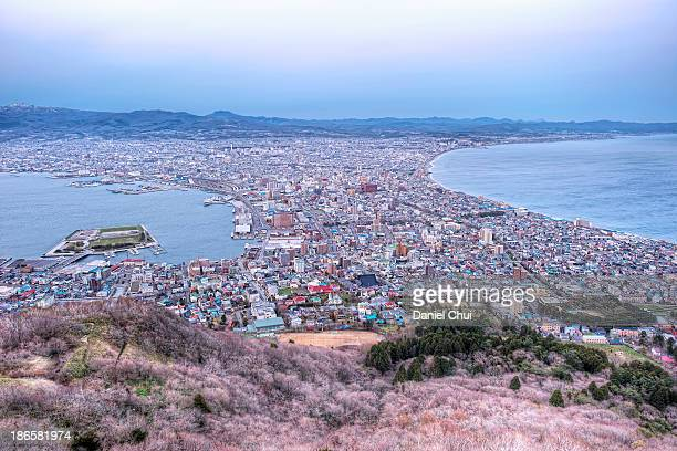 Hakodate by Day