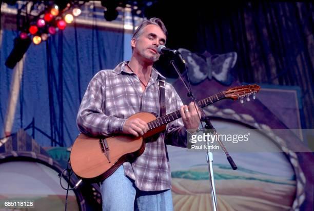 Hal Ketchum at Farm Aid in Columbia South Carolina October 12 1996