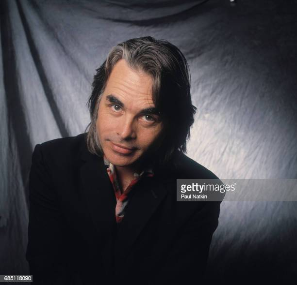 Hal Ketchum at the Opryland Hotel in Nashville Tennessee March 3 1994