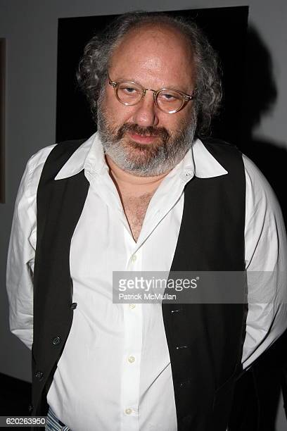 Hal Willner attends St Ann's Warehouse Gala Benefit Concert The American Premiere of Hal Willner's 'Stay Awake' at St Ann's Warehouse on April 2 2008...