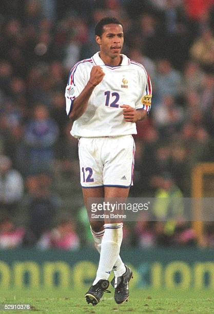 Thierry HENRY/FRA
