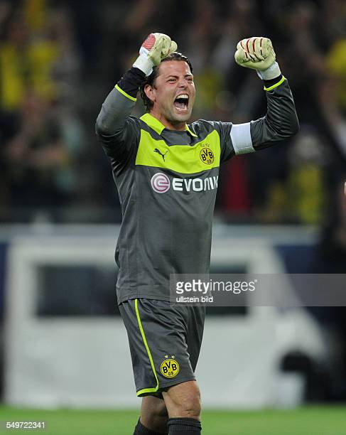 Halbfinal-Hinspiel, Saison 2012/2013 - Fussball, Saison 2012-2013, UEFA Champions League, Halbfinale, Hinspiel, Borussia Dortmund - Real Madrid,...
