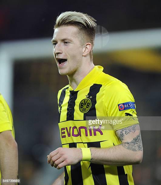 Halbfinal-Hinspiel, Saison 2012/2013 - Fussball, Saison 2012-2013, UEFA Champions League, Halbfinale, Hinspiel, Borussia Dortmund - Real Madrid 4-1,...