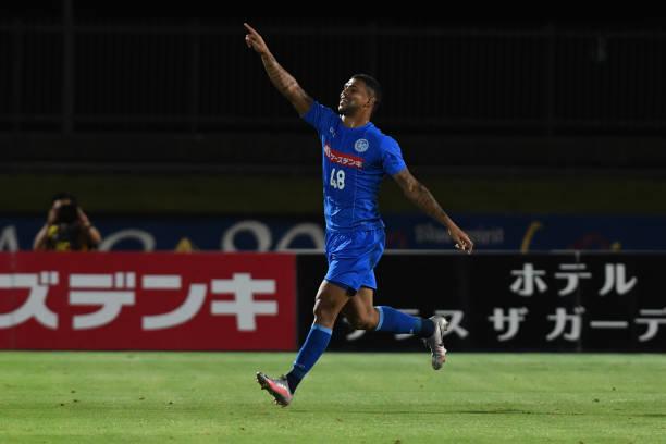 JPN: Mito HollyHock v Ventforet Kofu - J.League Meiji Yasuda J2