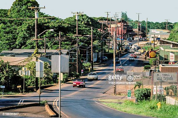 haleiwa - haleiwa stock photos and pictures