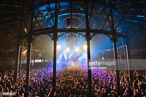 The Roundhouse Stock Photos And Pictures Getty Images