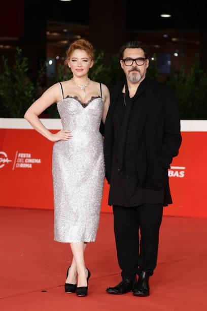 "ITA: ""Cyrano"" Red Carpet - 16th Rome Film Fest 2021"