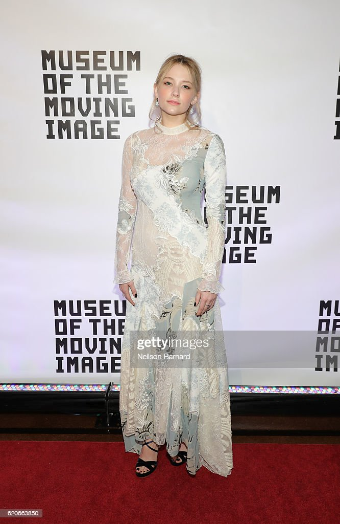 Museum Of The Moving Image 30th Annual Salute - Arrivals