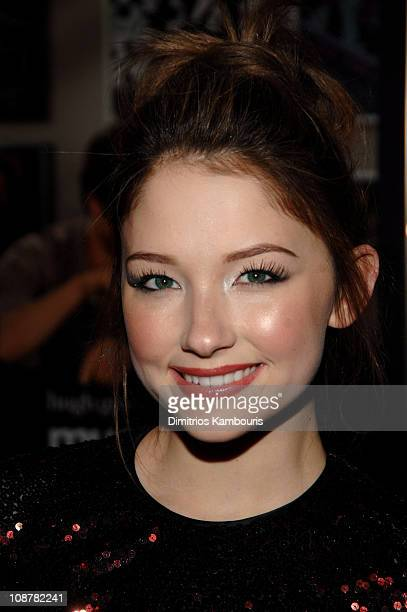 Haley Bennett during Music and Lyrics New York City Premiere Red Carpet at Ziegfeld Theater in New York City New York United States