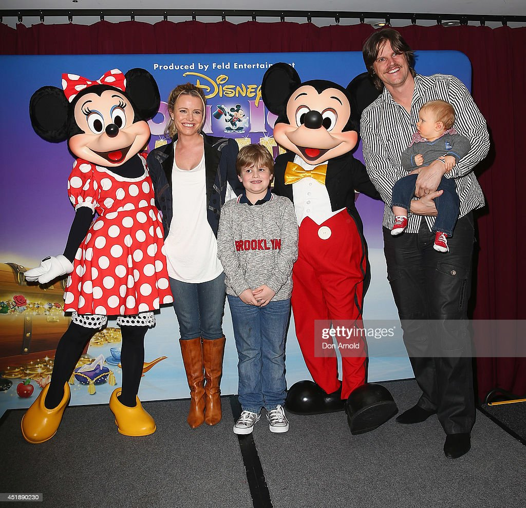 Disney On Ice Premiere