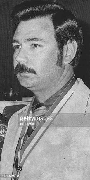 APR 5 1976 APR 10 1976 Haley David L Detective Denver Police Department